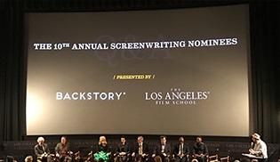 Oscar Adayı Yazarlar Paneli 2017: 10 film aday, sahnede sadece bir kadın yazar var!