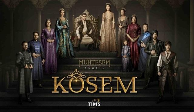 Muhteşem Yüzyıl'dan, Kösem'e: Yüzyıllar arası kısa paslaşmalar