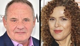 The Good Wife'ın uzantı dizisine Paul Guilfoyle ve Bernadette Peters da katıldı
