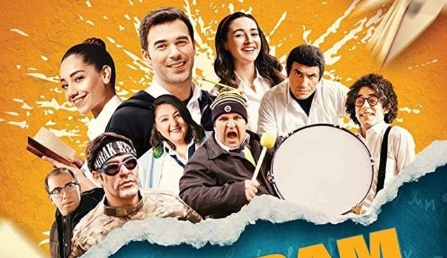 Hababam Sınıfı Yeniden filmi Kanal D'de ekrana gelecek!