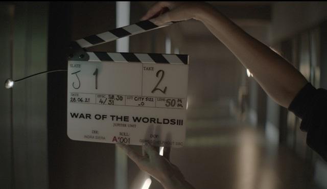 War of the Worlds dizisinin üçüncü sezonu için hazırlıklar başladı!