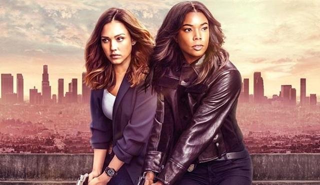 L.A.'s Finest dizisi Tv'de ilk kez ve sadece D-Smart'ta!