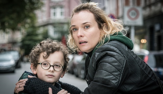 Yabancı Dilde En İyi Film Oscar adayları İstanbul Modern Sinema'da!