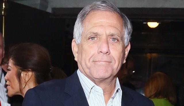 CBS'in CEO'su Les Moonves, taciz iddialarının ardından istifa etti