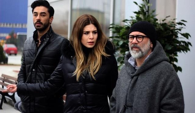 Kocamın Ailesi : Hayranları sordu Gökhan Alkan ve Yeliz Kuvancı canlı canlı cevapladı
