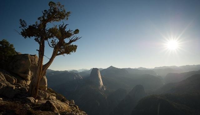 Amerika'nın Ulusal Parkları, Nat Geo WILD'da ekrana gelecek!