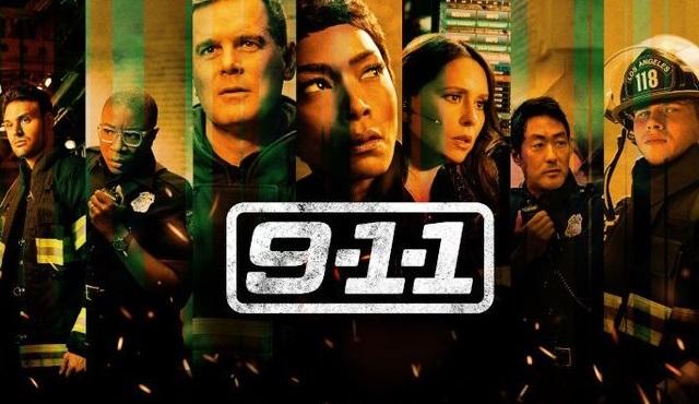 9-1-1, dördüncü sezonuyla 18 Ocak'ta ekrana dönüyor