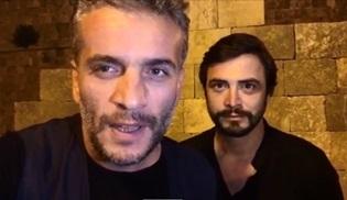 Görevimiz Komedi: Murat Cemcir ve Ahmet Kural'dan sürpriz video