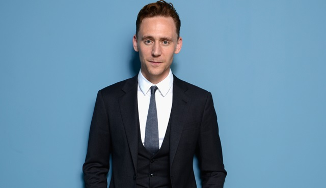 Tom Hiddleston, Loki olarak hava durumu sundu