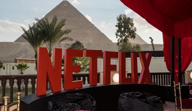 Netflix, Mısır'daki ilk orijinal yapım dizisine de onay verdi: Paranormal