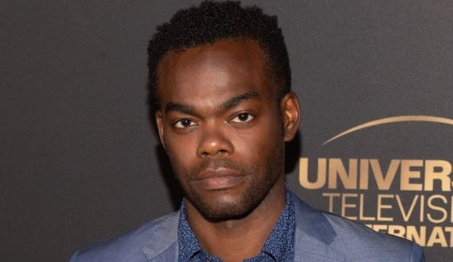 William Jackson Harper, The Underground Railroad dizisinin kadrosuna dahil oldu