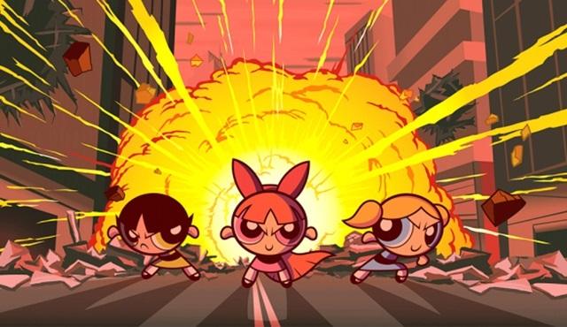 The Powerpuff Girls'ün oyuncularla çekilecek dizisi için hazırlıklara başlandı