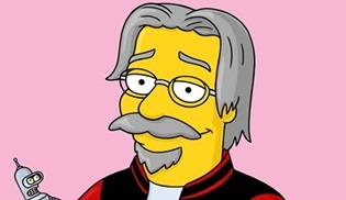The Simpsons'ın yaratıcısından Netflix'e yeni bir dizi geliyor: Disenchantment