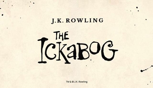 J.K. Rowling'in Ickabog öyküsü yakında raflarda