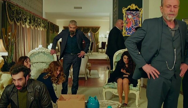 Poyraz Karayel: What's in the box?*