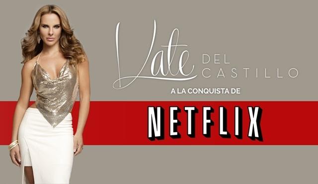 Yeni Netflix dizisi Ingobernable, 24 Mart'ta başlıyor