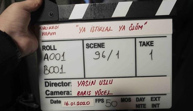 TRT 1'den yeni mini dizi geliyor: Ya İstiklal Ya Ölüm