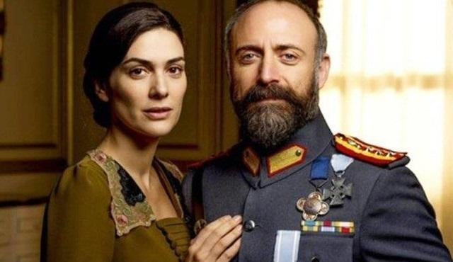 Kanal D dizileri Latin Amerika'da yayılmaya devam ediyor