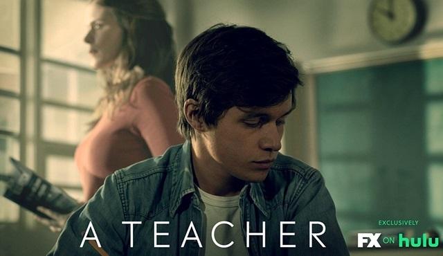 Hulu'nun yeni drama dizisi A Teacher, 10 Kasım'da başlıyor