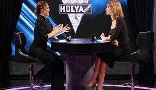 Hülya Avşar'ın bu hafta konuğu: Esra Erol