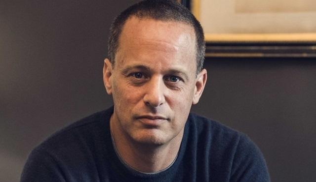 Netflix'in uluslararası dizilerinin eski sorumlusu Erik Barmack'tan yeni dizi: On the Jellicoe Road