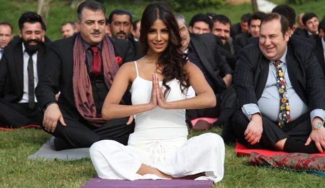 Türk Sineması ilk kez Bollywood'da!