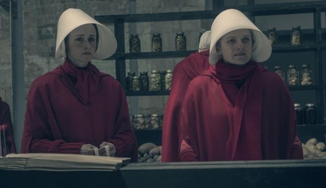 The Handmaid's Tale'in devam kitabının da dizi olması için hazırlıklara başlandı