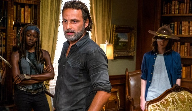 The Walking Dead: Artılar ve eksiler