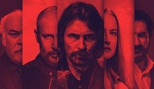 Behzat Ç. dizisinden 2. sezon müjdesi geldi!