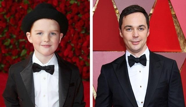 The Big Bang Theory'nin uzantı dizisi resmen onay aldı: Young Sheldon