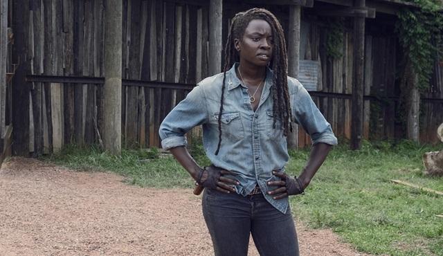 The Walking Dead, 9. sezonuna 10 Şubat'ta devam edecek