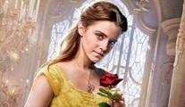 Emma Watson'ın başrolde oynadığı Güzel ve Çirkin'den karakter afişleri geldi