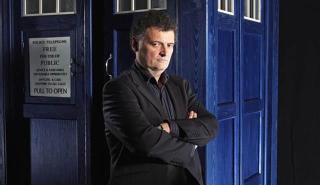 Steven Moffat, Doctor Who'yu bırakıyor
