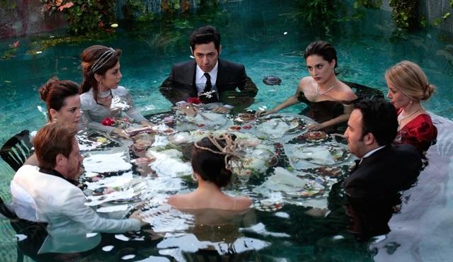 Ufak Tefek Cinayetler dizisinin 2. sezon tanıtımı yayınlandı!