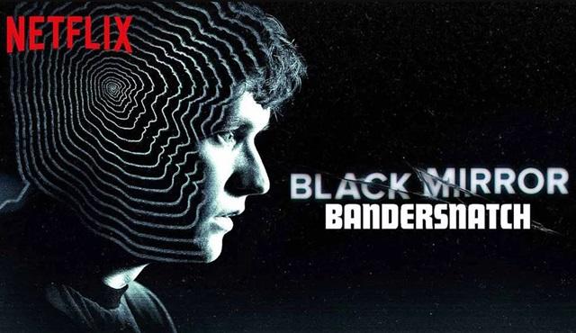 Netflix, Bandersnatch'in yapım aşamasıyla ilgili yeni bir video paylaştı