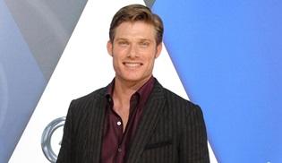 Chris Carmack, Grey's Anatomy dizisinin kadrosuna dahil oldu