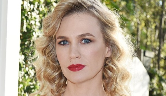 January Jones, Netflix'in Spinning Out dizisinin kadrosuna katıldı