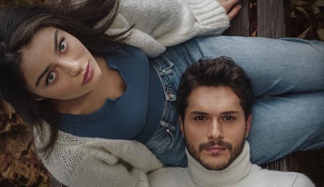 Zemheri'nin hüzünlü aşıkları; Alperen Duymaz ve Ayça Ayşin Turan