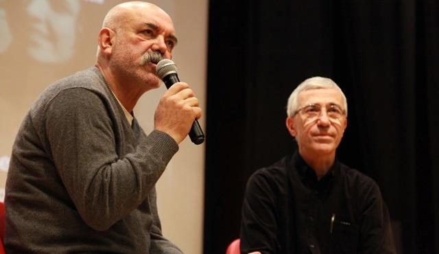 Ercan Kesal, Gezici Festival ile Ankaralı izleyicilerle buluştu!