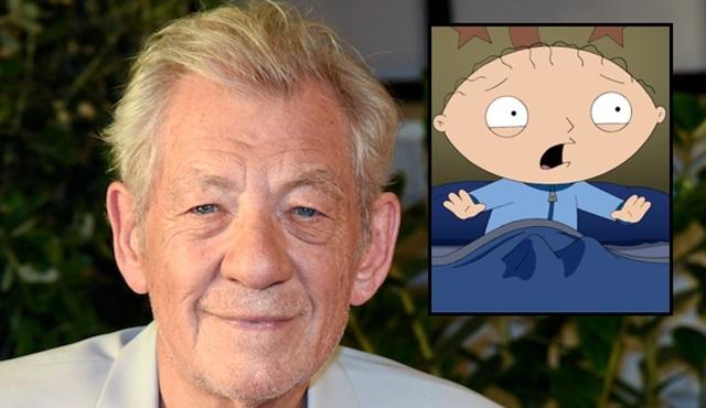 Family Guy'ın konuk oyuncu kadrosu genişlemeye devam ediyor