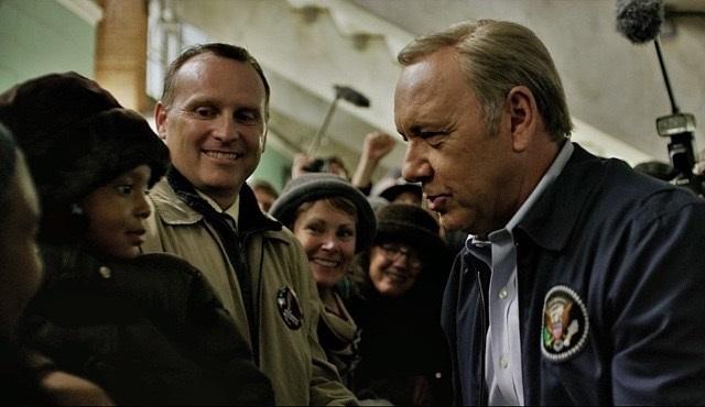 Ben sana başkan olamazsın demedim, adam olamazsın dedim