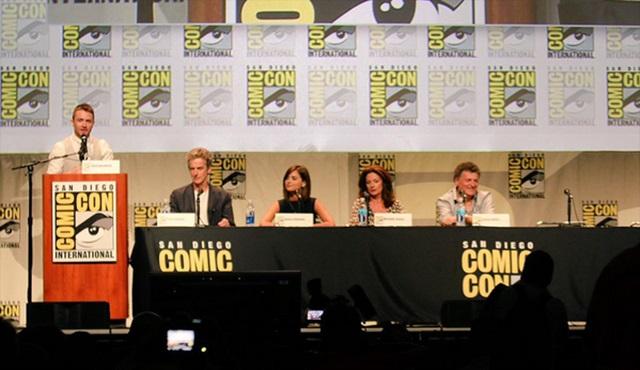 Doctor Who: 9. sezondan ilk tanıtım geldi