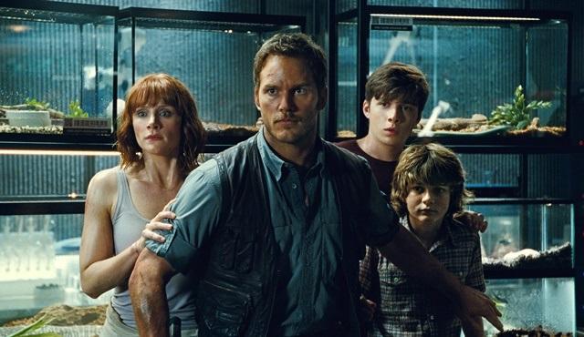 Jurassic World filmi Tv'de ilk kez Kanal D'de ekrana gelecek!