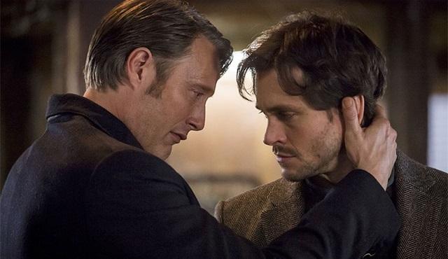 Hannibal: Hugh Dancy ve Mads Mikkelsen'ın anlaşmaları son buldu