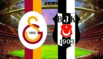 Beşiktaş- Galatasaray Süper Kupa Karşılaşması yaz ekranı reytinglerini canlandırdı!