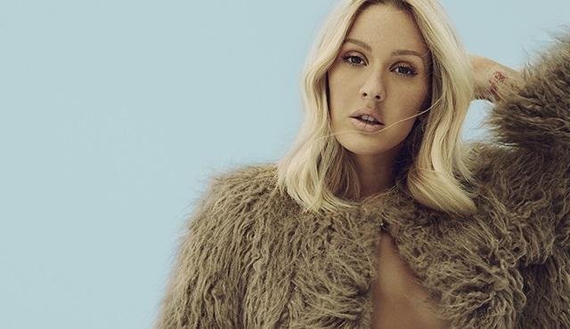 Victoria's Secret defilesinde yeni bir isim: Ellie Goulding