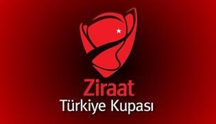 Ziraat Türkiye Kupası heyecanı tüm hızıyla a2'de devam ediyor!