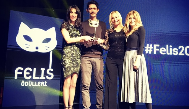 """D-Smart, """"En İyi Stratejik Uygulama"""" dalında Felis Ödülü'nün sahibi oldu!"""