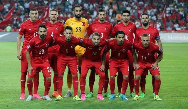 A Milli takımın Euro 2016 ilk maçı TRT 1 ekranından canlı yayınlanacak!