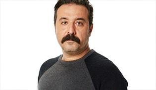 Mustafa Üstündağ, Eşkıya Dünyaya Hükümdar Olmaz'ın kadrosunda!